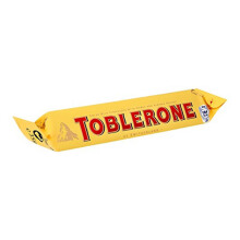 TOBLERONE Milk 35G
