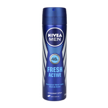 NIVEA MEN Deodorant Spray Fresh Active Spray 150ml