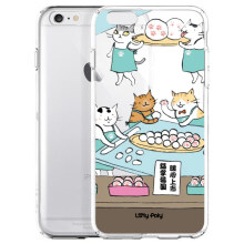 LOLYPOLY Custom Case for Apple Iphone 8 (1281)