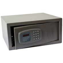 KOZURE KSB-40 Hotel Safe Deposit Box with Display and Auto Reset