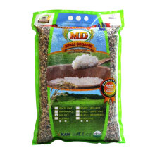 MD ORGANIC RICE  Mix Rice 1kg