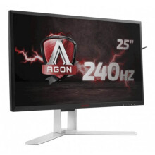 AOC AGON AG251FZ 25 inch 240Hz 1ms Gaming Monitor