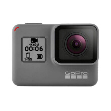 GoPro Hero6 Black Action Cam - Black Black