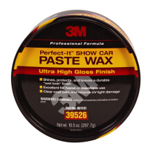 3M Perfect It Show Car Paste Wax - Cairan Pembersih [297.7 gr]