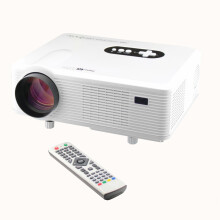 HD LED Home Theater Native 720p support 1080p Led projector Digital TV