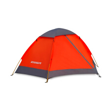 Eiger Explorer Beta 1P Tent - Orange
