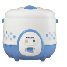 MIYAKO Magic Warmer Plus MCM-686 A