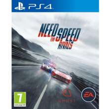 SONY PS4 Game Need For Speed: Rivals