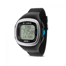 Runtastic GPS Watch - Black