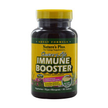 NATURE'S PLUS Sol Adult Immune Booster 90pcs