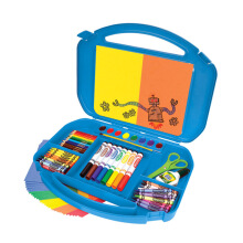 CRAYOLA Ultimate Art Kit 45674 - Blue