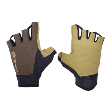 Zuna Sport Men Pointway Multifunction Gloves Half Finger