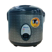 MIYAKO MAGIC WARMER PLUS  MCM-508 SBC