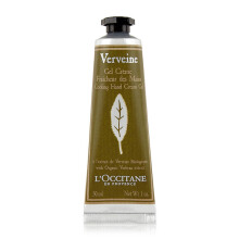 L'OCCITANE Verbena Ice Hand Cream Gel 30ml