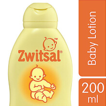 ZWITSAL Classic Baby Lotion 200ml