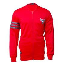 ADIDAS Jacket Chicago Bulls - Red