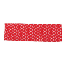 GLERRY HOME DÉCOR Red Passion- 30x150Cm
