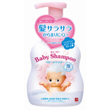 COW STYLE Baby Foaming Shampoo Pump 350 ml
