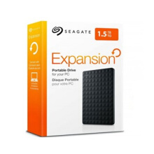 SEAGATE Expansion 1.5TB  2.5