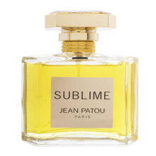 Jean Patou Sublime Woman EDT 75ML