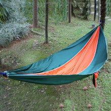 OUTAD Outdoor Portable Nylon Hammock With 660 Pounds Maximum Capacity