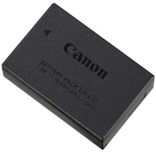 Canon Battery LP-E17 for 750D / 760D - Hitam Black