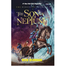 The Son Of Neptune - Rick Riordan 9789794336762