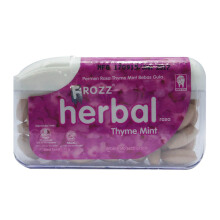 FROZZ Herbal Permen Rasa Thyme Mint 15 g