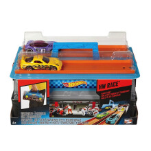 HOTWHEELS Race Case CFC81