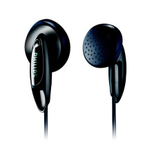PHILIPS SHE 1350 EARPHONE  HITAM
