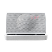 GENEVA Sound System Model XS WHITE  - GN-XS-WHITE
