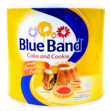 BLUE BAND Cake & Cookie Margarin 2kg