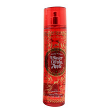 Bath & Body Works Winter Candy Apple (Body Mist) 236 ML