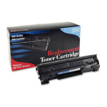 IBM Toner 35A for HP P1005/P1006 Series
