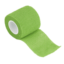 Self-Adhering Bandage Wraps Elastic Adhesive First Aid Tape Stretch 5cm