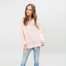 Bel.Corpo Statement SweatShirt - Pink