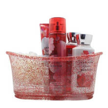 Bath & Body Works Japanese Cherry Blossom (Gift Set) - 236 ML