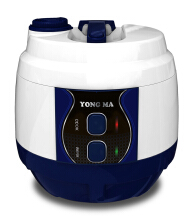 YONG MA Magic Com 2 L YMC210 - Navy