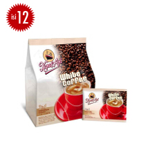 KAPAL API White Coffee Bag 37g x 12pcs