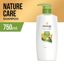PANTENE Shampoo Nature Care Fullness & Life 750ml