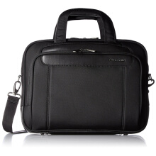 Samsonite Satara Briefcase S Black