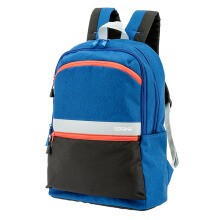 American Tourister Tweet Backpack 02 Navy
