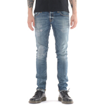 NUDIE JEANS Long John Unisex - Dakota Replica