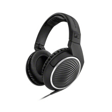 Sennheiser HD 461 G Headphone - Hitam