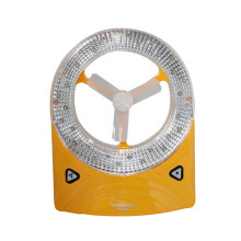 KENMASTER Emergency Lamp KM-560 - Kuning