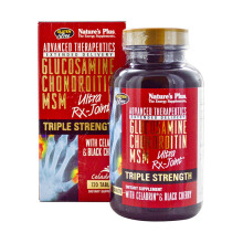 NATURE'S PLUS RX Joint Triple Strength 120pcs