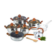 OXONE Clasic Cookware Set OX-966