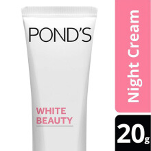 POND'S White Beauty Night Cream 20g