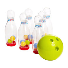 LITTLE TIKES Clearly Sport Bowling 630408