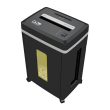 TOPAS Paper Shredder Machine - JP 610C